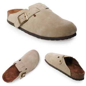 SONOMA Goods for Life Pottery Clogs Size 9
